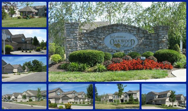 Oakwood Lakes Mason Ohio